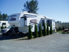 rv parks in bc photo